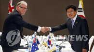 简讯:美副总统称将修改韩美自贸协定 - 11