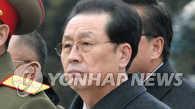 朝鲜宣布张成泽反党反革命 解除其一切职务