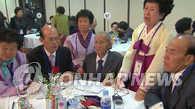 韩国同意韩朝5日开会商讨离散家属团聚事宜