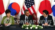韩美日商定力促近期举行六方会谈团长会议