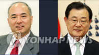 朴槿惠公布新任总理和国情院院长人选