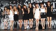 SM承认杰西卡退团 少女时代以8人组继续活动