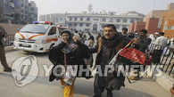 韩政府强烈谴责巴基斯坦学校遭恐怖袭击事件