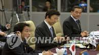 韩外交部:韩中日外长会谈或于3月在首尔举行