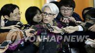 美国务院重申对待历史问题主张 敦促日本解决慰安妇问题