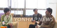 朴槿惠结束出访回国后随即探望美国驻韩大使