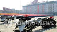 朝鲜再射7枚导弹 金正恩参观训练