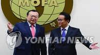 中国外长助理刘建超:望韩方在萨德问题上重视中方关切