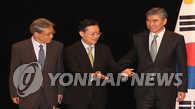 韩美日商定继续向朝施压迫使其重返对话桌