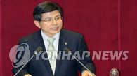 韩总理就政府未能及时防控MERS疫情道歉