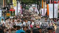 """中国人认为韩国对外国游客""""最亲切"""""""
