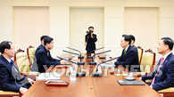 韩朝通宵谈离散家属团聚事宜 活动时间成最大分歧