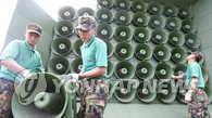 韩政府决定8日中午重启对朝扩音喊话