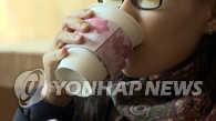 韩国人喝咖啡频率高于吃米饭 日均约喝两杯