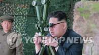 朝鲜称潜射弹道导弹试射大获成功