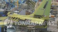 美洛马公司开始向韩转移开发韩国新型战斗机所需技术