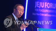 联合国秘书长潘基文呼吁重寻与朝对话之途
