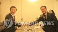 韩外长访问保加利亚 保方称将切实执行涉朝决议