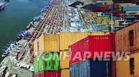 韩6月出口额同比降2.7% 创一年来最小跌幅