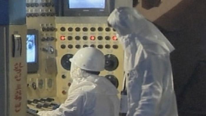 韩统一部:朝做好随时核试准备 韩高度戒备