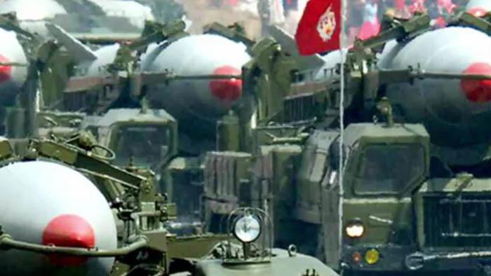韩联参紧急开会检查军事戒备状态