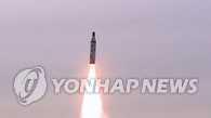 朝试射潜射导弹飞行500公里后落入日本防空识别区