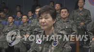 朴槿惠:金正恩独裁难捉摸核导威胁堪忧