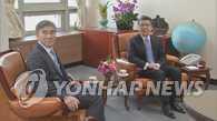 朝核六方会谈韩美团长9月首尔会面
