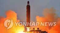 韩军正分析朝鲜从内陆射弹原因