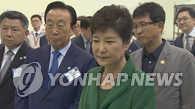 朴槿惠访问龟尾工业园鼓励日企加大对韩投资
