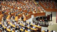 朴槿惠国会讲话立志任期内完成修宪