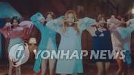 TWICE新歌《TT》横扫8大音源榜