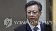 韩涉嫌贪污前青瓦台首秘将出席亲信门听证会