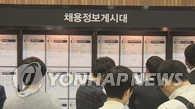 详讯:韩2016年就业人口同比增29.9万人 失业率3.7%