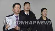 前联秘潘基文明回韩将先澄清受贿传闻