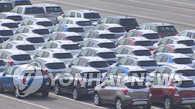 韩系车受萨德影响在华销量骤减