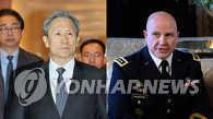 韩美国安高官通话商定严厉应对朝鲜射弹
