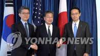 朝核六方会谈韩美日团长下周在东京会晤