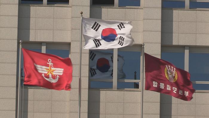 韩军力全球排行第11朝军第23