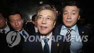 韩第19任总统文在寅任期正式开始
