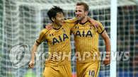 孙兴慜英超单季进球21粒创韩旅欧球员最高纪录