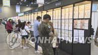 韩6月就业人口同比增30.1万人 失业率3.8%