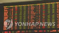 韩国股市外资持股市值比重时隔10年再破34%