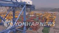 韩7月前20日出口同比增22.4%