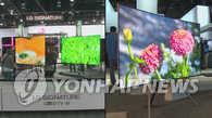 삼성-LG, 프리미엄TV 주도권 놓고 신경전 가열