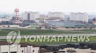 韩青瓦台:请求特朗普视察驻韩美军平泽基地