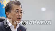 文在寅强烈谴责朝鲜射弹挑衅