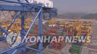 韩10月国际收支经常项目顺差57.2亿美元