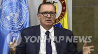 联合国副秘书长:提议朝鲜与韩对话参加冬奥