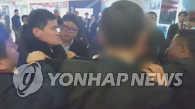 韩青瓦台敦促中方调查处理韩国记者在华被殴事件